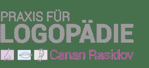 Logo von der Praxis für Logopädie Düsseldorf Canan Rasidov